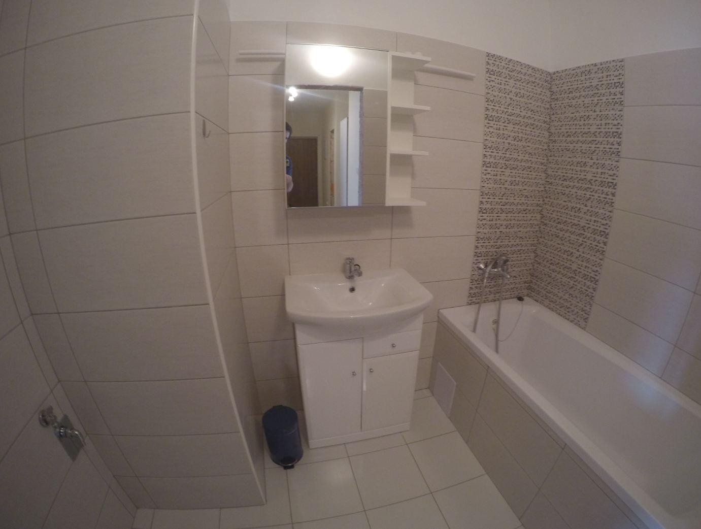 Ilustračné foto - kúpelňa