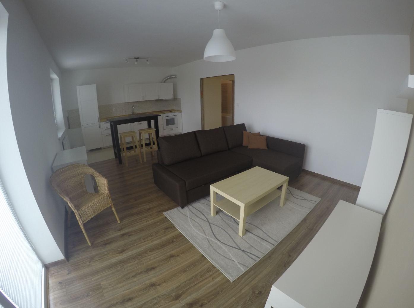 Ilustračné foto - obývačka