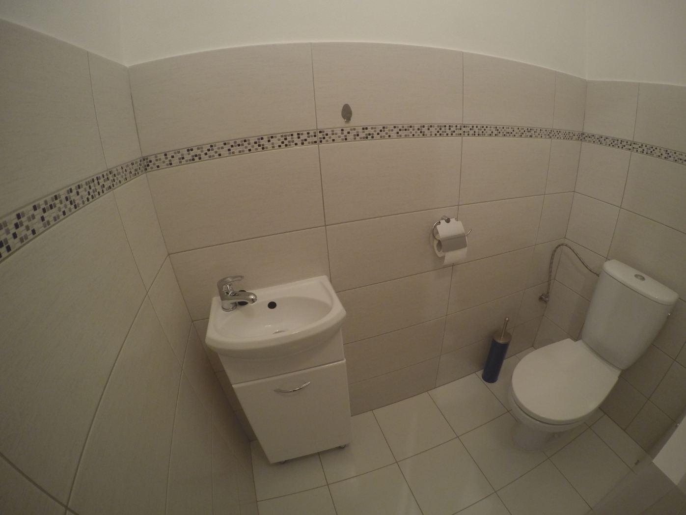 Ilustračná foto - WC