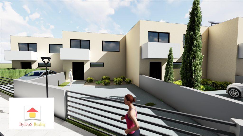 Rodinný dom na predaj Zlaté Moravce