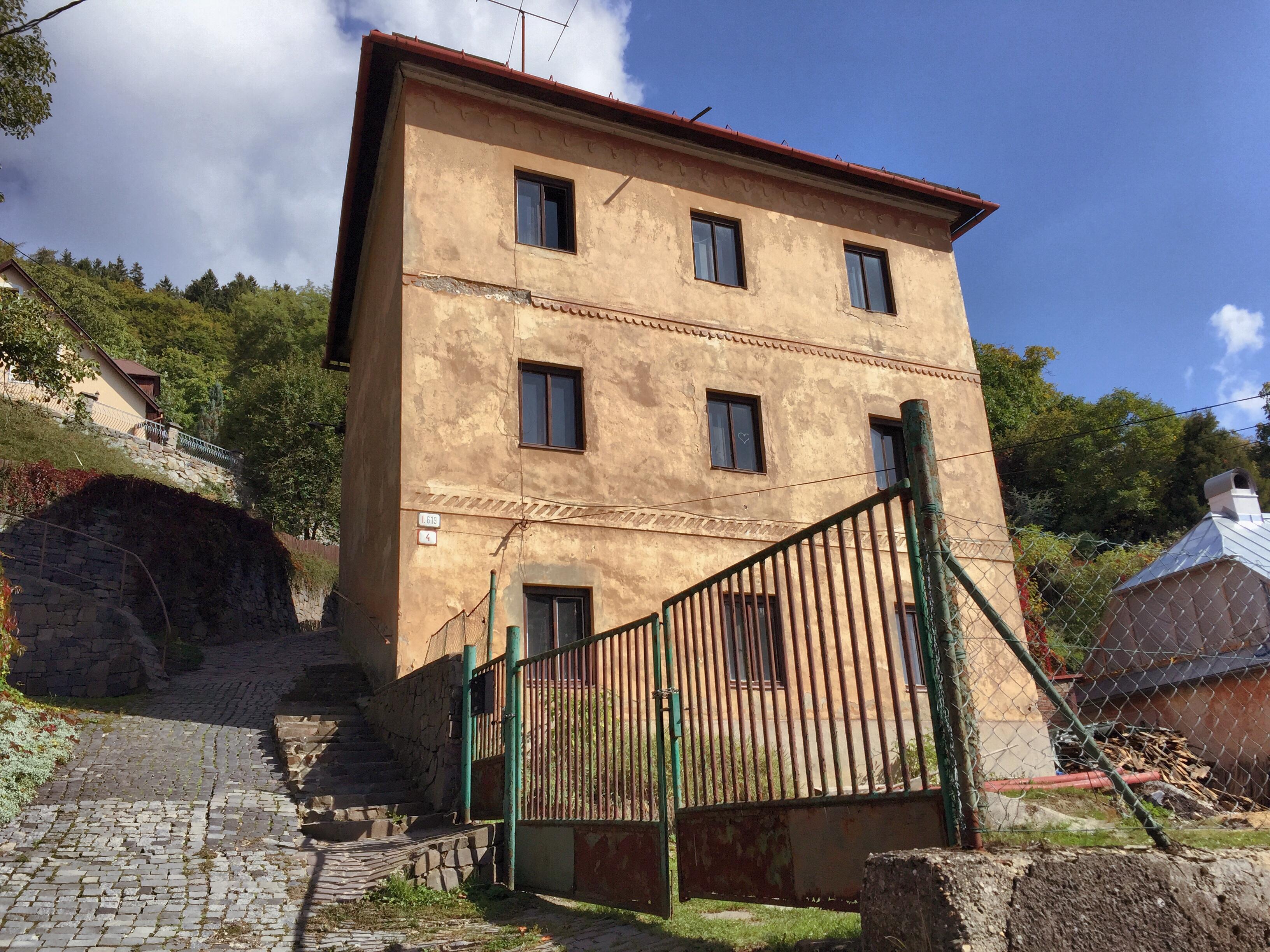 Vila na predaj Banská Štiavnica