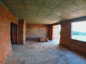 Trojizbový byt v Zlatých Moravciach