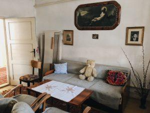 Rodinný dom na predaj, obec Úľany na Žitavou