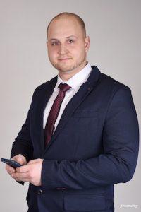 Róbert Tomášek