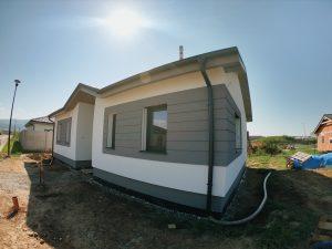 Rodinný dom na predaj Novostavba Zlaté Moravce