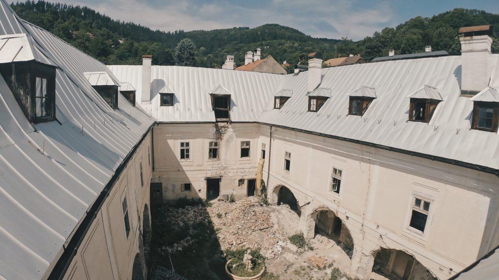 Byty na predaj, Banská Štiavnica