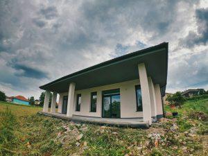 Rodinný dom na predaj v obci Babindol