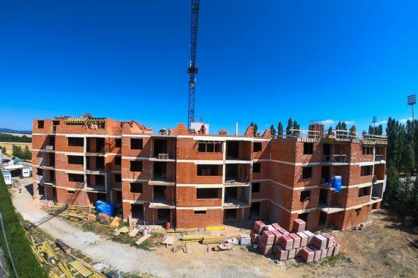 Dvojizbový byt – predaj bytový dom ViOnovce 2020