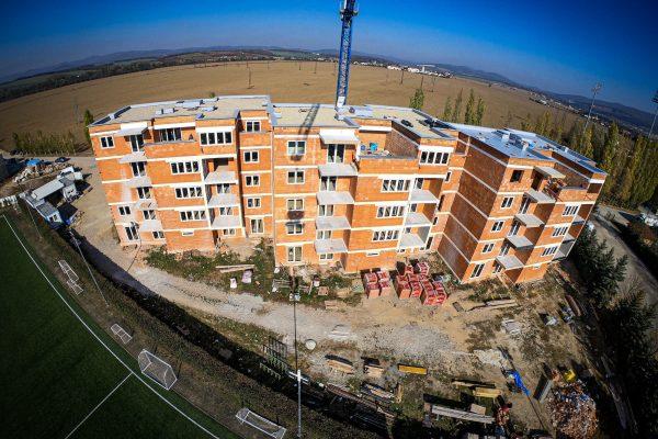 Trojizbový byt – predaj bytový dom ViOnovce 2020