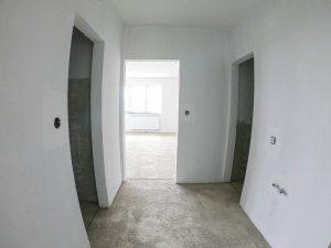 Dvojizbový byt (51m2) - predaj bytový dom ViOnovce 2020