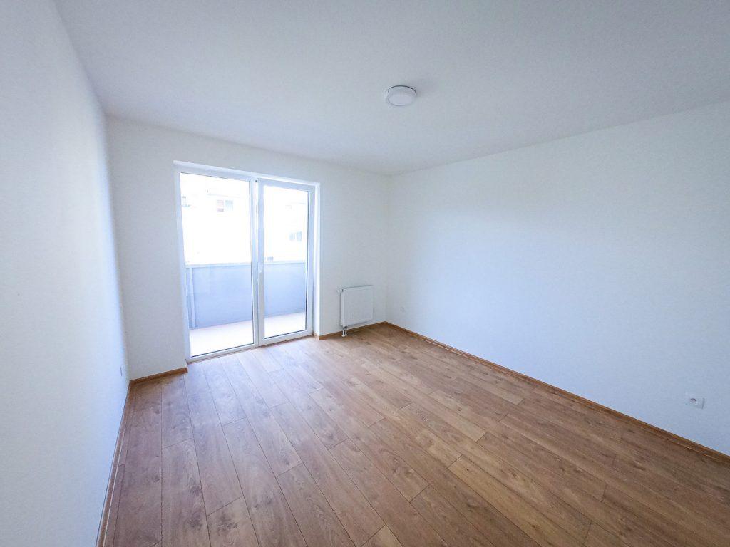 vzorový byt pohľad spálňa