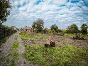 Pozemok na predaj, obec Čeladice