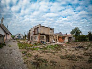 Rodinný dom na predaj (v rekoštrukcií), obec Čeladice
